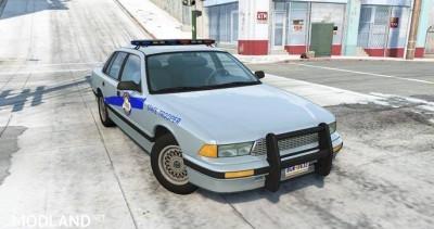 Gavril Grand Marshall Kentucky State Police V 4.0 [0.11.0], 1 photo